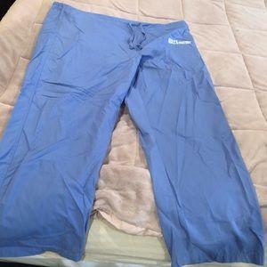 Dickies Greys anatomy scrub pants